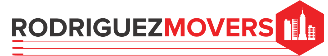 Rodriguez Movers Logo