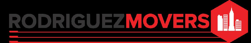 Rodriguez Movers Logo